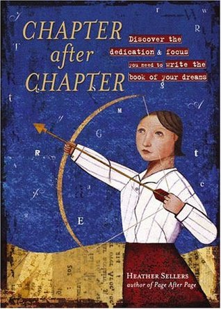 Chapter After Chapter by Heather Sellers