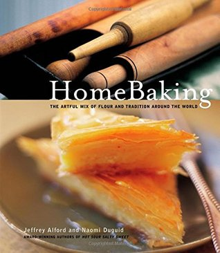 Home Baking by Jeffrey Alford