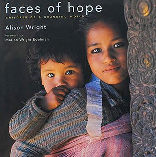 Faces of Hope by Alison Wright