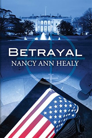 Betrayal (Alex and Cassidy, #2)