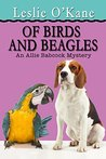Of Birds and Beagles (Allie Babcock, #5)