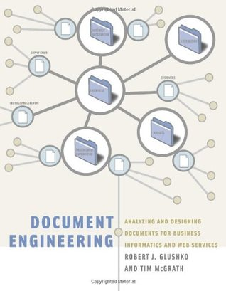Document Engineering by Robert J. Glushko