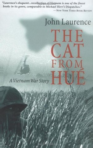 The Cat from Hue by John Laurence