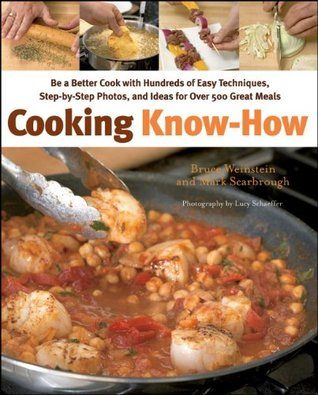 Cooking Know-How by Bruce Weinstein