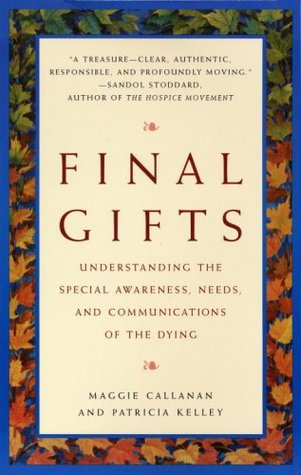 Final Gifts by Maggie Callanan