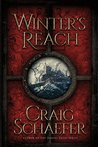 Winter's Reach (Revanche Cycle, #1)