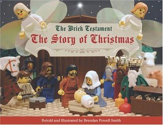The Brick Testament by Brendan Powell Smith