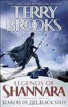 Bearers of the Black Staff (Legends of Shannara, #1)