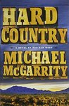 Hard Country (Kerney Family, #1)