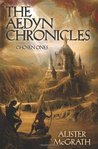 Chosen Ones (Aedyn Chronicles #1)
