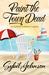 Paint the Town Dead (Aurora Anderson Mystery #2)