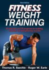 Fitness Weight Training-3rd Edition (Enhanced Edition)