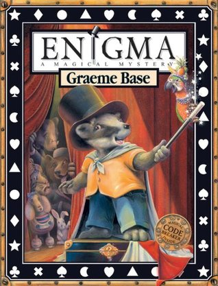 Enigma: A Magical Mystery