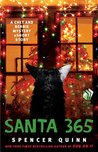 Santa 365: A Chet and Bernie eShort Story (The Chet and Bernie Mystery Series)