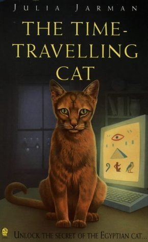 The Time-Travelling Cat
