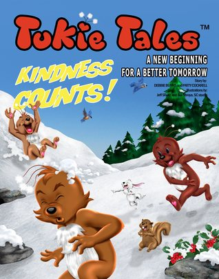 Tukie Tales: Kindness Counts! (Tukie Tales, #5)