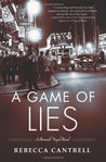 A Game of Lies (Hannah Vogel, #3)