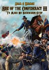 To Make No Backwards Step (Rise of the Confederacy Trilogy Book 3)