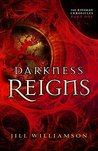 Darkness Reigns (The Kinsman Chronicles, #1.1)
