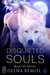 Disquieted Souls (Black Hills Wolves, #29)