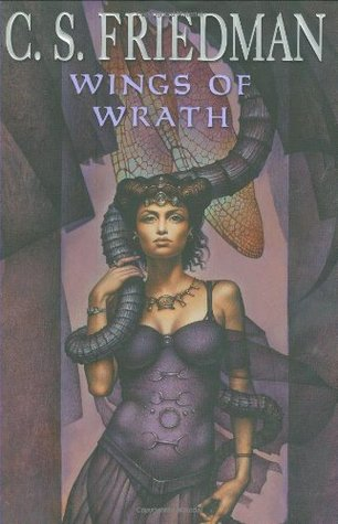 Wings of Wrath by C.S. Friedman