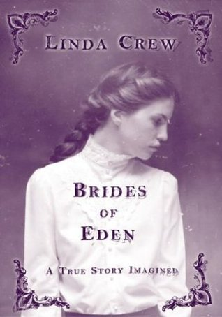 Brides of Eden by Linda Crew