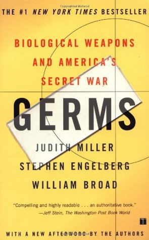 Germs by William J. Broad