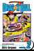 Dragon Ball Z, Vol. 2: The Lord of Worlds (Dragon Ball Z, #2)