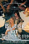 Blade of Fortriu (The Bridei Chronicles, #2)