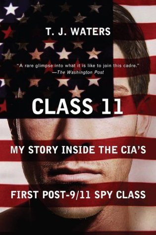 Class 11 by T.J Waters