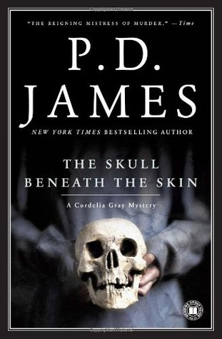The Skull Beneath The Skin by P.D. James