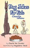 Dog Joke Book by Charlie The Cavalier