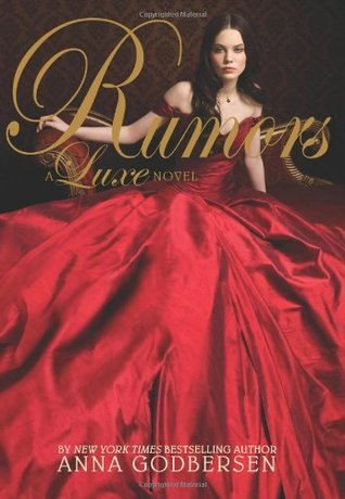 Rumors by Anna Godbersen