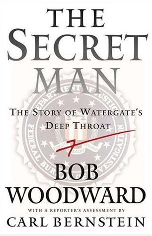 The Story of Watergate's Deep Throat - Bob Woodward,  Carl Bernsteinuser