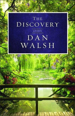 The Discovery by Dan Walsh