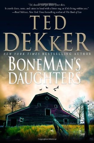 ted dekker house pdf