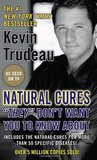 """Natural Cures """"""""They"""""""" Don't Want You To Know About"""