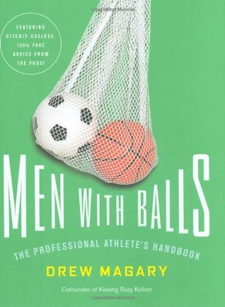 Men with Balls by Drew Magary