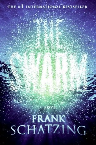 The Swarm by Frank Schätzing