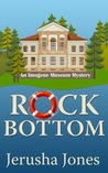 Rock Bottom (Imogene Museum Mystery #1)