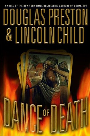 Dance of Death by Douglas Preston