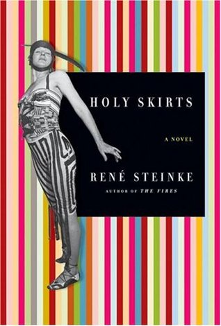 Holy Skirts by Rene Steinke