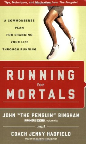 Running for Mortals by John Bingham