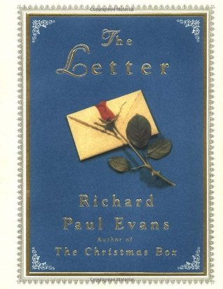 The Letter (The Christmas Box, #3)