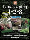 Landscaping 1-2-3: Regional Edition: Zones 7-10