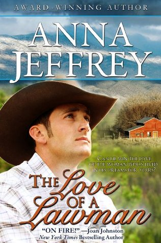 The Love of a Lawman by Anna Jeffrey