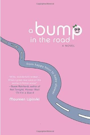 A Bump in the Road: From Happy Hour to Baby Shower