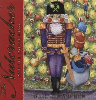 The Nutcracker and The Mouse King by Wren Maysen