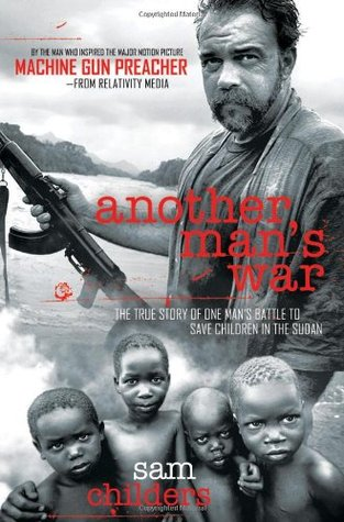 Another Man's War by Sam Childers