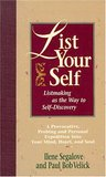 List Your Self: Listmaking as the Way to Self-Discovery